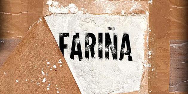 Fariña book