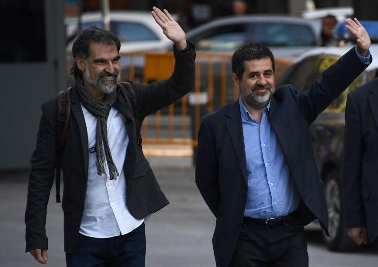 Update: Full details of UN group's report demanding release - Spain in English