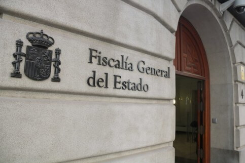 Spanish Public Prosecutor