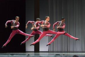 Ballet Nacional de Espana Gala Benéfica