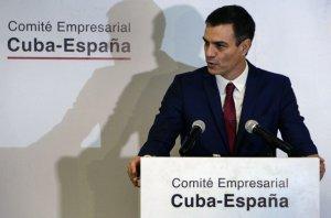 Cuba Spain Business Forum