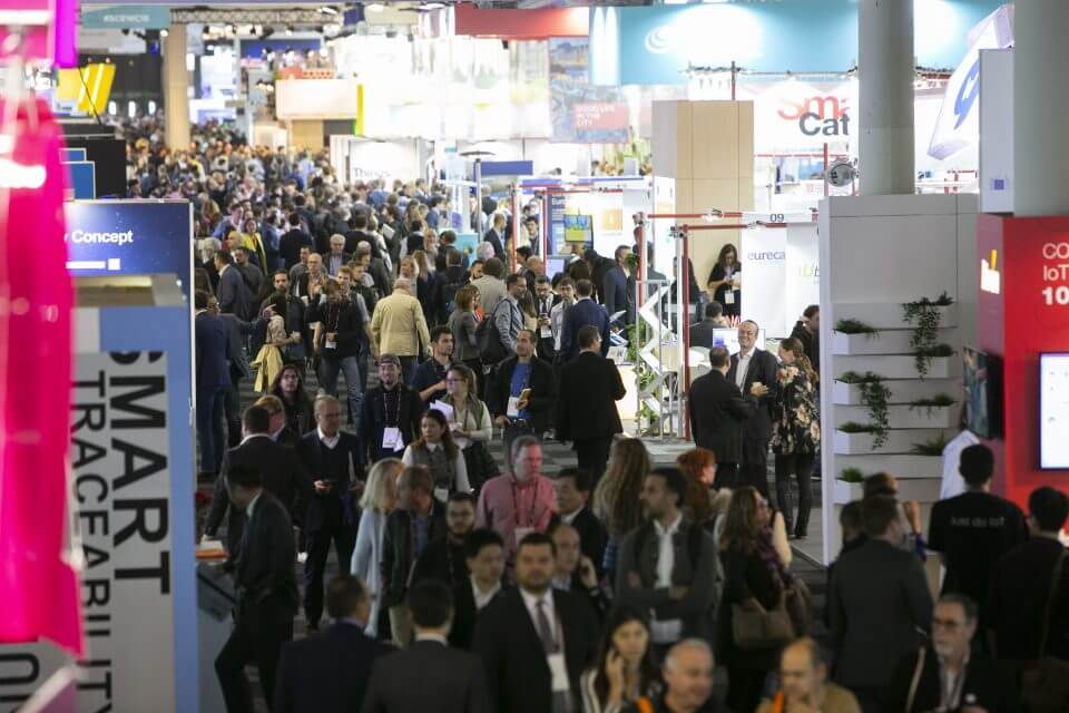 Barcelona Smart City Expo