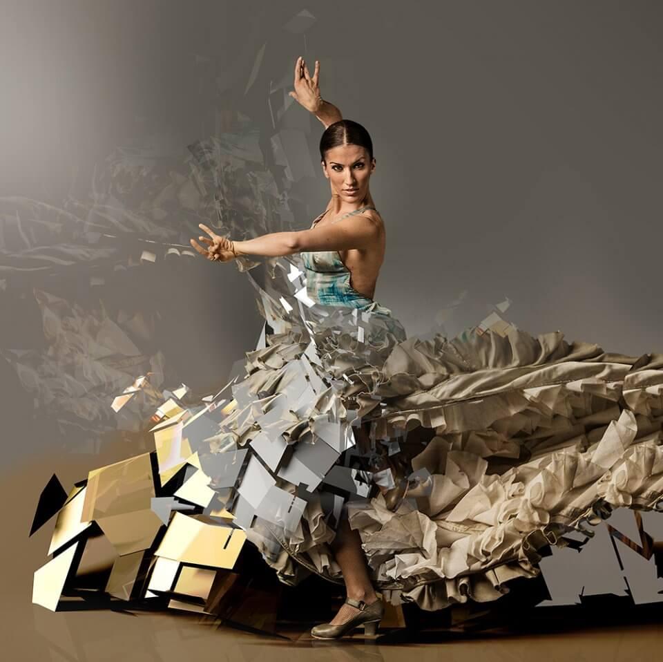 Ballet Nacional España 40 anniversary