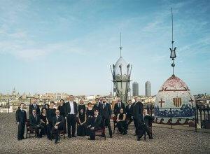 Chamber Choir of Palau de la Música Catalana