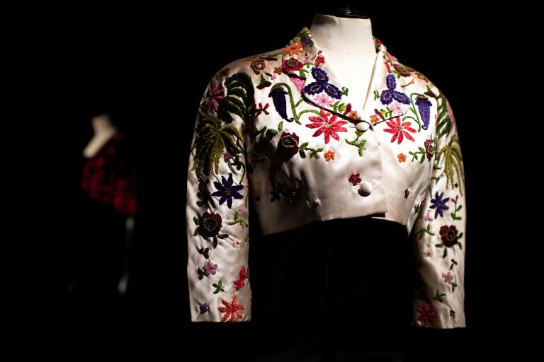 Spanish Clothes Designers | The New Black Young Spanish Fashion Designers Reclaim Traditions
