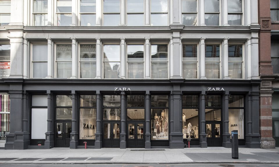 2c2a9bf9 Zara owner Inditex posts slower profit rise - Spain in English