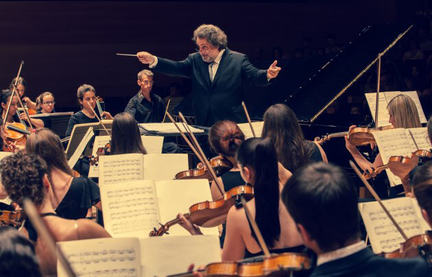 Catalan Youth Orchestra