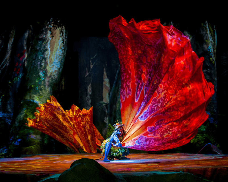 Cirque du Soleil returns to Spain