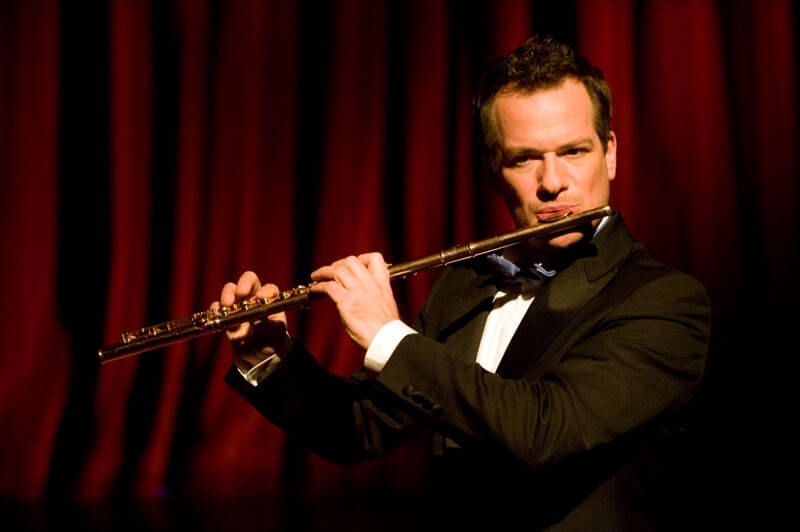 Emmanuel Pahud Winter in Barcelona