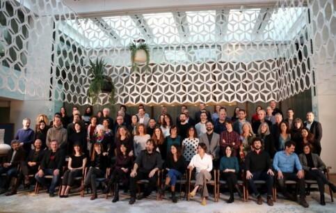 The Gaudi award nominees