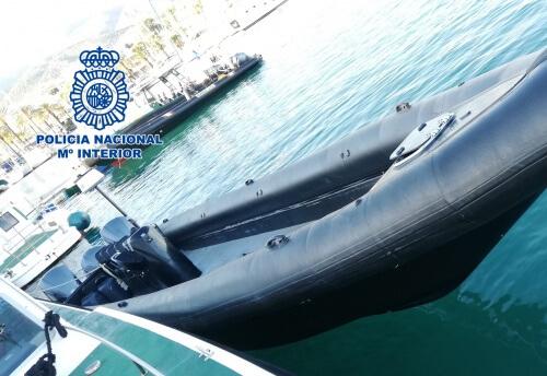 Spanish National Police