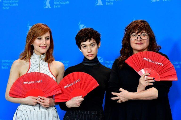 Isabel Coixet film Berlinale