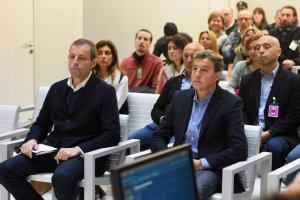 Sandro Rosell trial