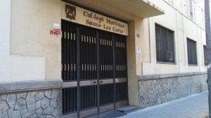 Collegi Maristes of Sants-Les Corts