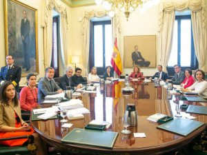 Spanish Congress Committee