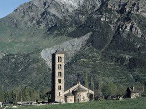 Romanesque Churches of the Vall de Boí
