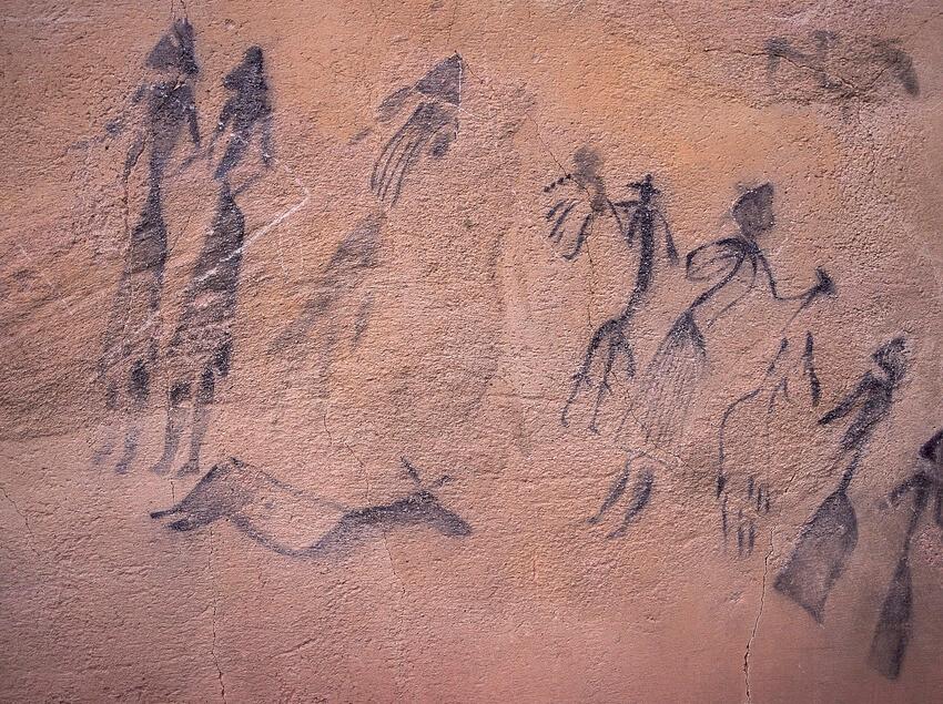 Rock Paintings
