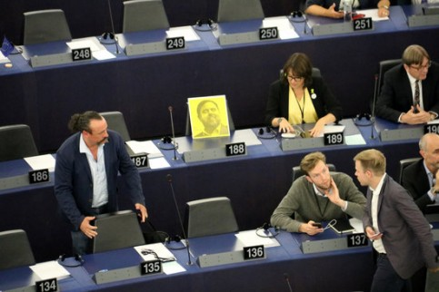 Oriol Junqueras MEP