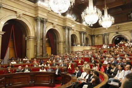 Catalan Parliament