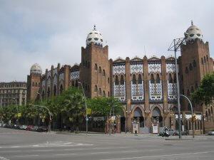 La Monumental Barcelona