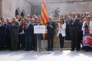 Catalan government