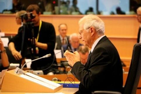 Josep Borrell