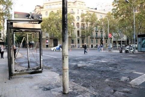 Plaça Urqinaona