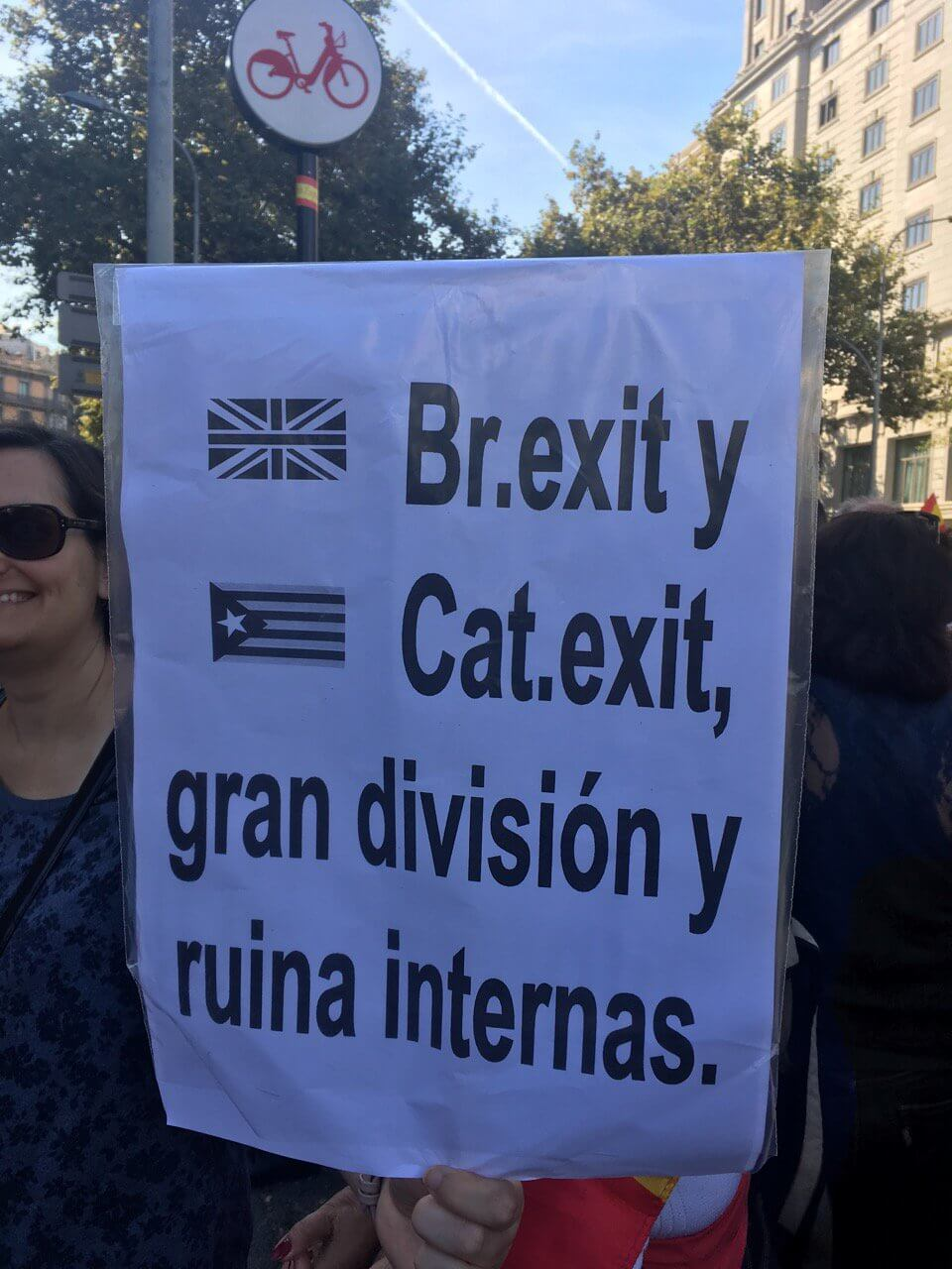 Brexit and Catexit