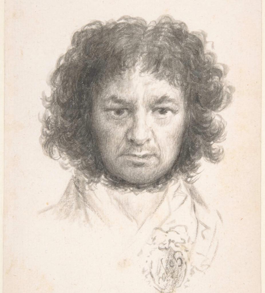 Goya's Drawings