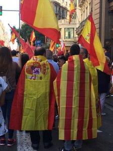 Rally Barcelona