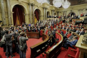 Catalan Parliament