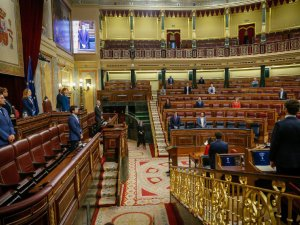 Spanish Congress
