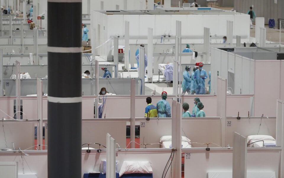 IFEMA hospital