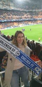 Valencia Chelsea