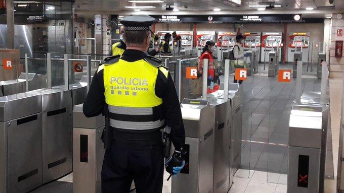 Face masks compulsory on public transport