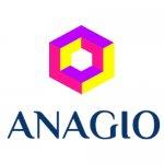 Anagio Sitges Web Design