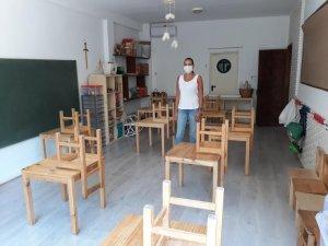 Colegio María de Iciar