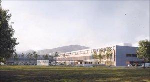 Marina Baixa Hospital