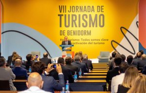 VII Jornada de Turismo