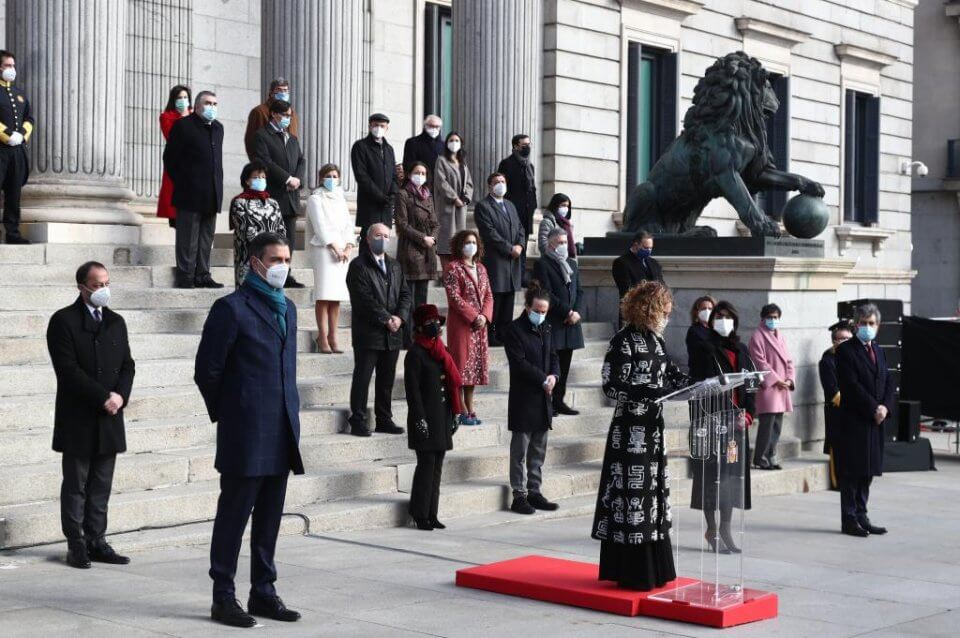 Spain's Constitution Day