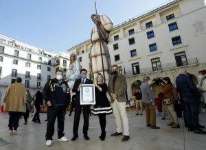 Nativity Scene from Alicante City Council