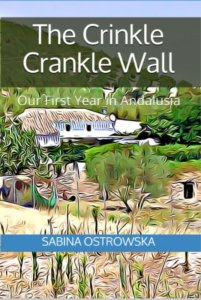 'The Crinkle Crankle Wall' by Sabina Ostrowska