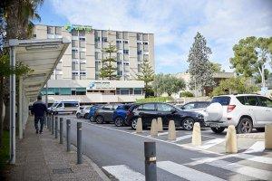 Sant Camil Hospital.