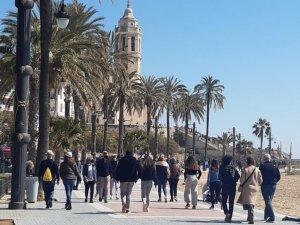 El Passeig de la Ribera, Sitges