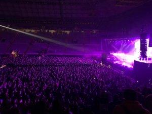 Love of Lesbian concert Barcelona