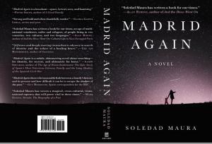 Madrid Again, by Soledad Maura