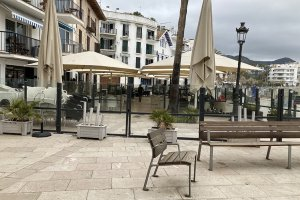 Restaurants in Sitges