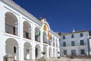 Benaocaz. (Andalucia.org)