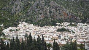 Ubrique. (Andalucia.org)