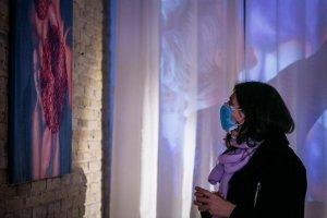 The RW Project exhibition - Art Walk Valencia